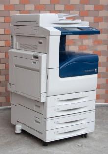 富士施乐C2260激光彩色A3复印机
