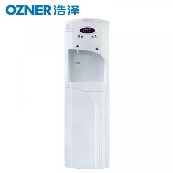 浩泽OZNER商用租赁反渗透渗出直饮加热清水器-A1经典系列