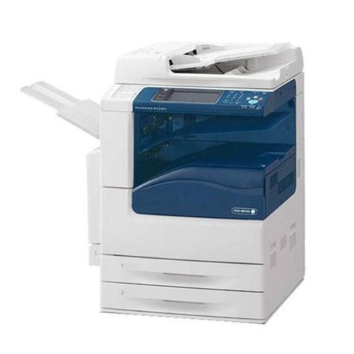 施乐DocuCentre-IV C2260彩色数码复合机