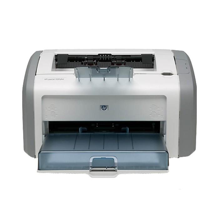 惠普1020經典打印機