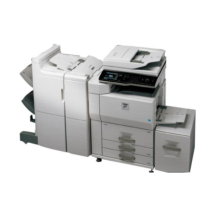 夏普623/753黑白数码复印机