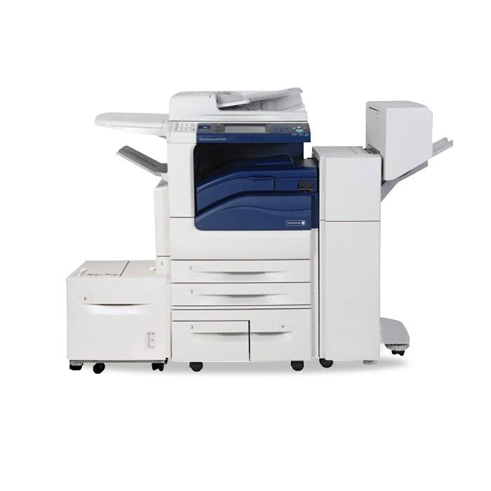 北京市发货  富士施乐 3065  一年起租  特价黑白复印机