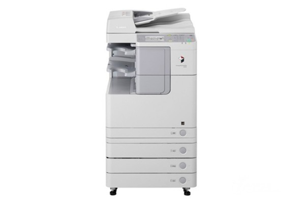 佳能IR2525i复印机租赁网络打印扫描双面复印