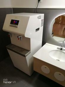 校園專用溫熱型直飲水機