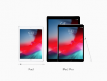 2017 新款iPadPro 2 12.9寸 可插卡