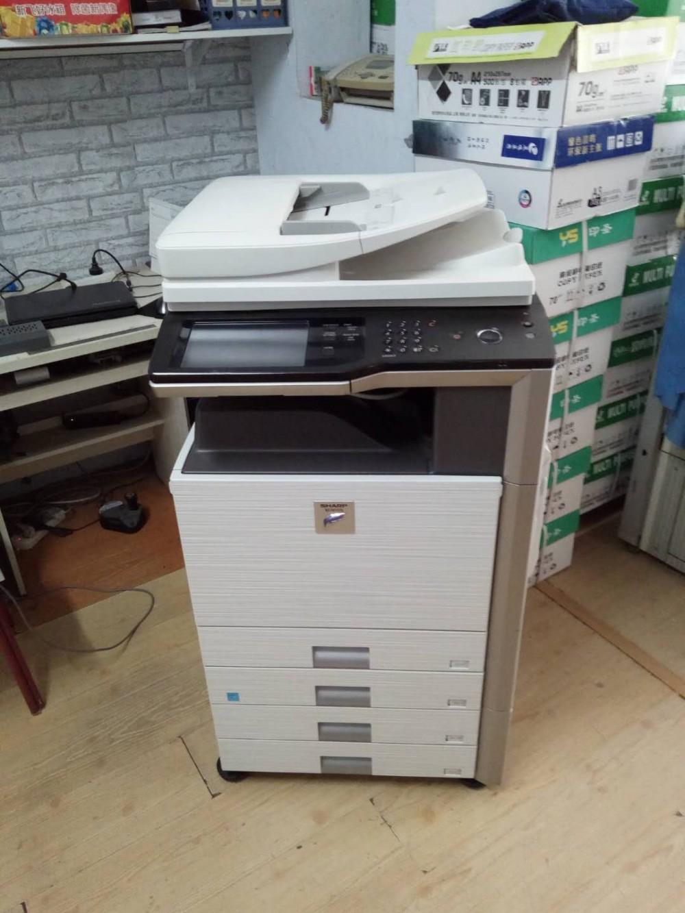 夏普MX-503N复印机租赁
