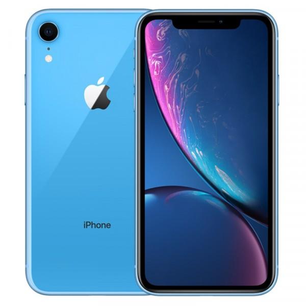 【国行全新原封】iPhone XR 64G/128G/256G全网通4G手机 双卡双待