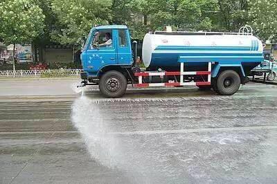 深圳灑水車租售