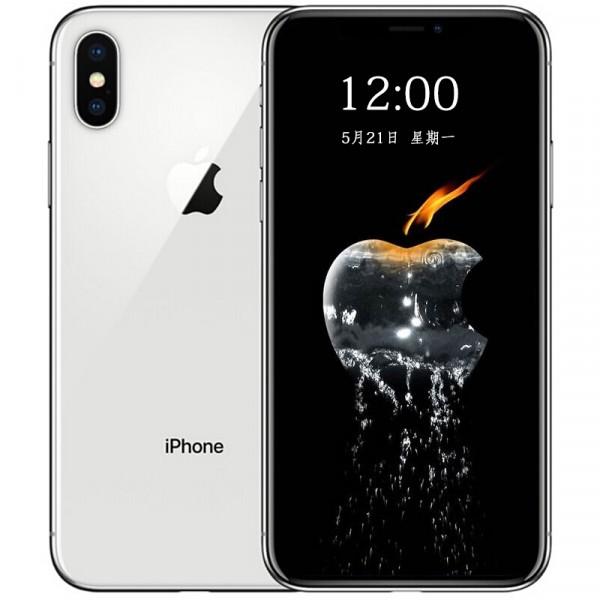 【国行全新原封】Apple iPhone X  64GB/256G 全网4G手机