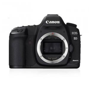 佳能 5d2  全画幅单反相机24-105镜头,标配单反