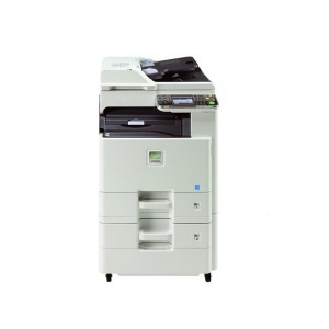 彩色A3打印复印扫描一体机租赁