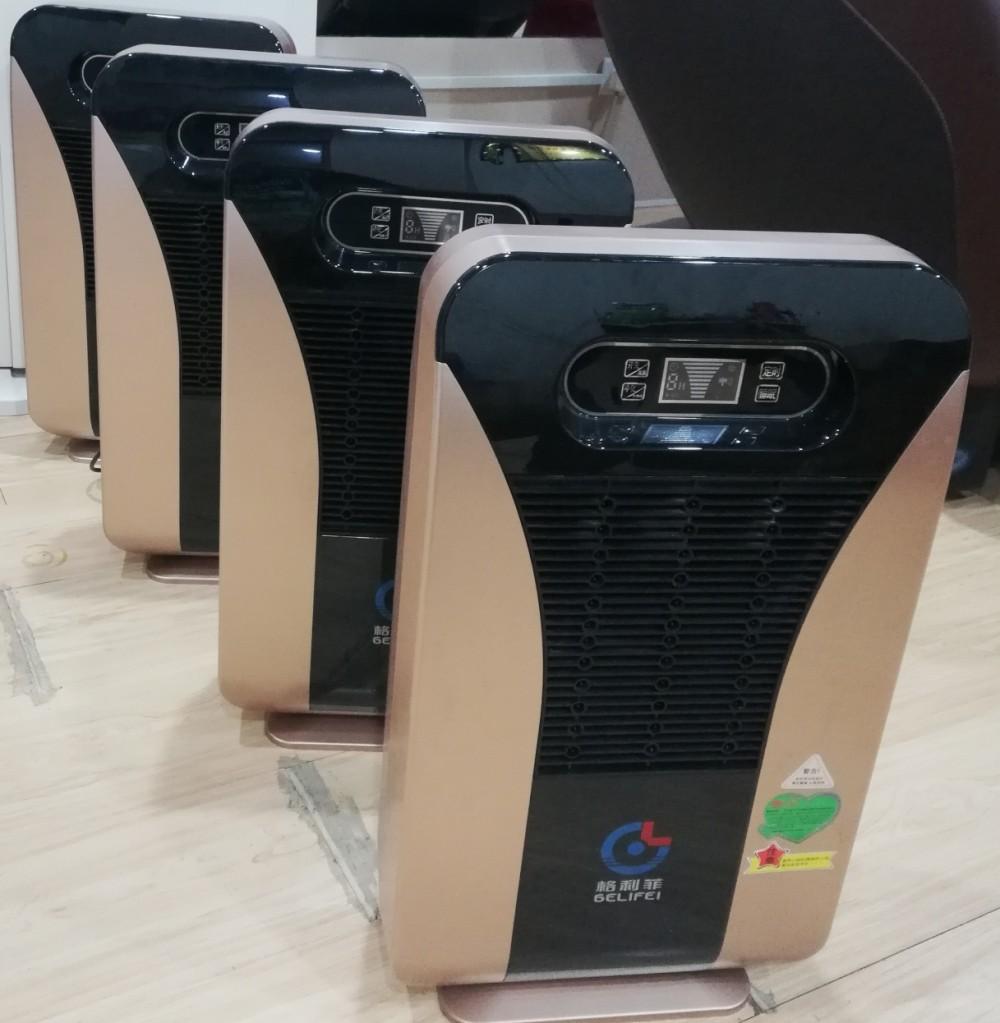 高端空气净化系统