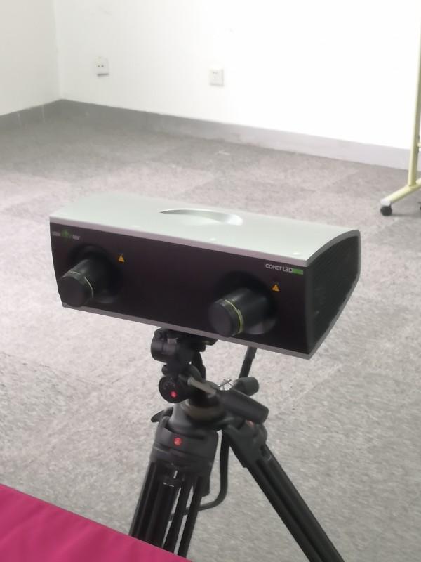 3D 扫描仪(逆向工程)德国Comet L3d-5M