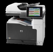 高端HP彩色数码多功能一体机