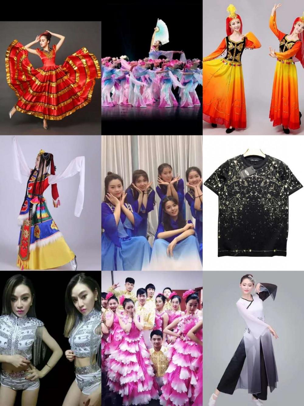 长沙服装租赁 演出服、礼服、舞蹈服、古装、卡通人偶服装出租,演出设备一站式服务