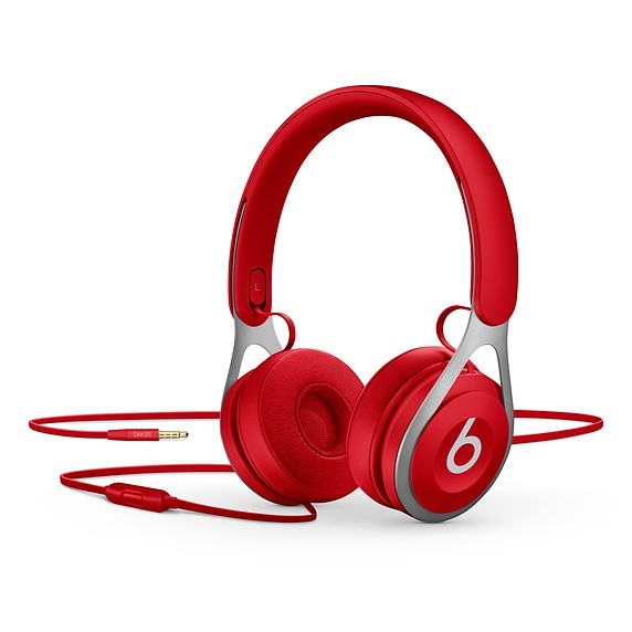 Beats EP 头戴式耳机 - 蓝色