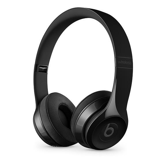 Beats Solo3 Wireless 头戴式蓝牙耳机 全新国行