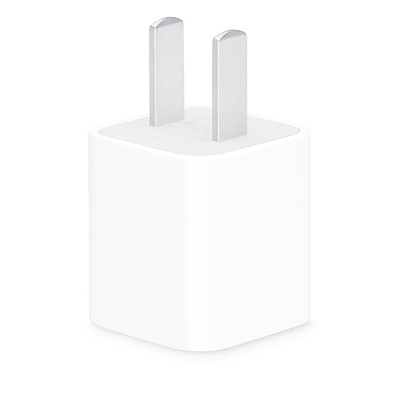 Apple 5W USB 电源适配器