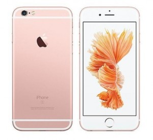 【二手95新】iPhone6s plus