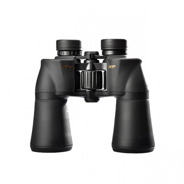 【闲猪】尼康望远镜阅野ACULON 16x50双筒微光夜视16高倍高清非红外