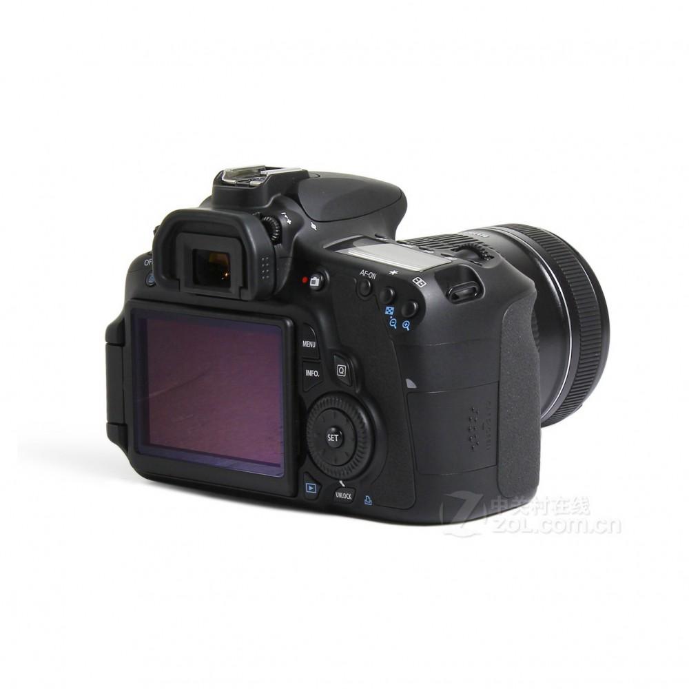 佳能60D中高端单反相机(武汉商家)
