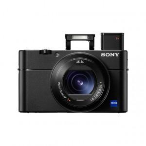 【闲猪】索尼(SONY) DSC-RX100 M5(RX100V)黑卡数码相机