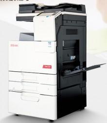 震旦全彩数码打印机复印机ADC223