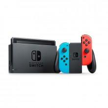 【闲猪】任天堂Switch NX NS主机掌上便携手柄游戏机出租游戏配套可选塞尔达马里奥奥德赛新款