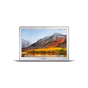 Apple MacBook Air 11.6英寸笔记本电脑 银色(Core i5 处理器/4GB内存/128GB SSD闪存 )