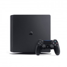【闲猪】出租索尼(SONY)PS4主机 PlayStation 4家庭娱乐游戏机玩游戏盘配套玩