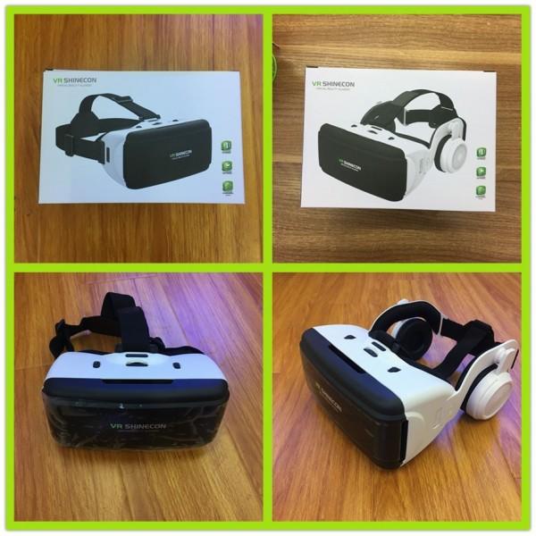 VR魔镜耳机版