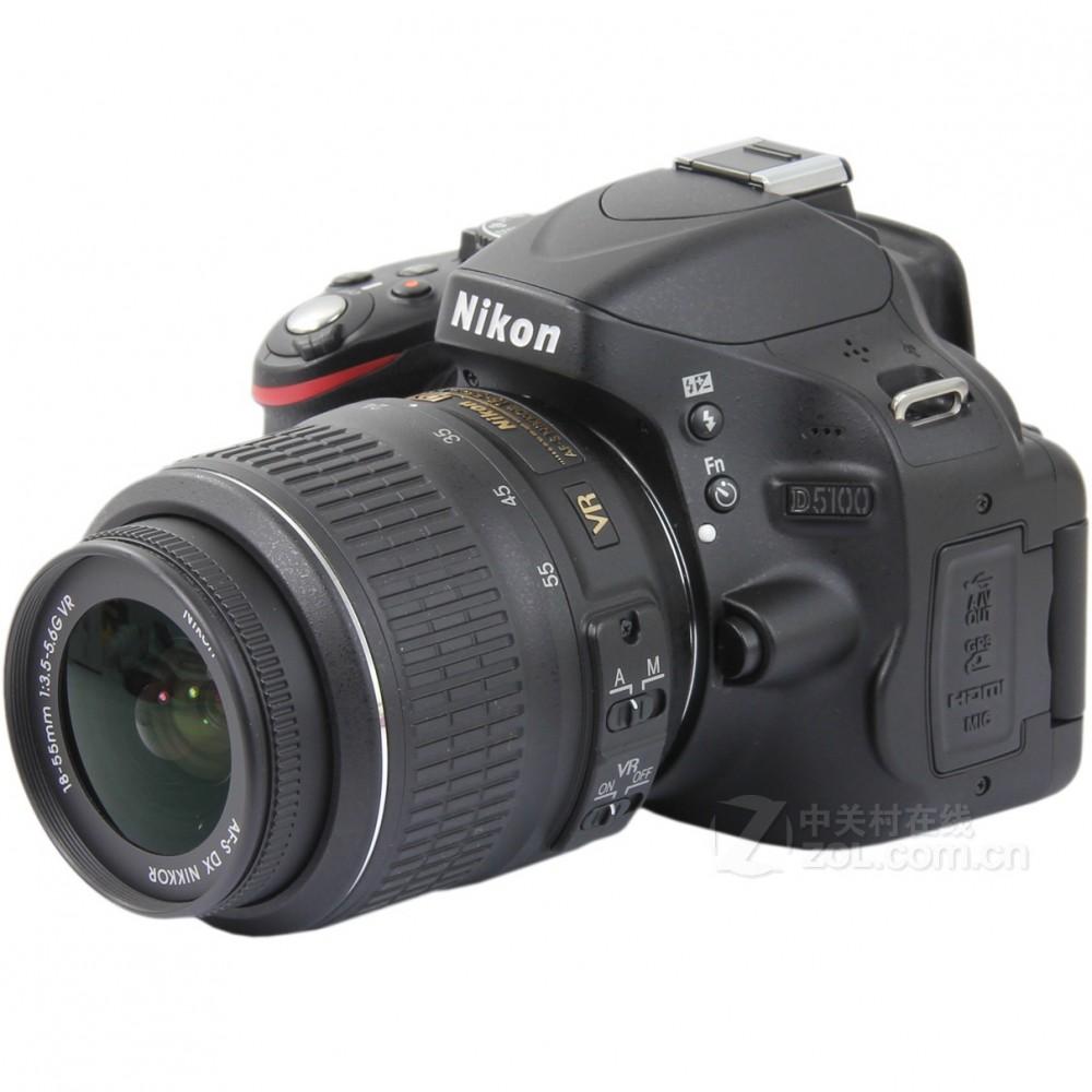 尼康D3200单反相机(武汉商家)