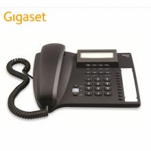 集怡嘉(Gigaset)原西门子品牌 5020办公座机 家用电话机(黑色)