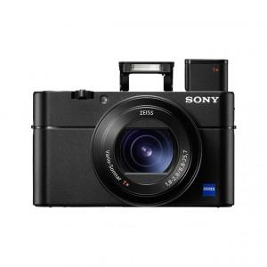 【闲猪】索尼(SONY) DSC-RX100 M4 黑卡数码相机 (WIFI/NFC) 4k视频