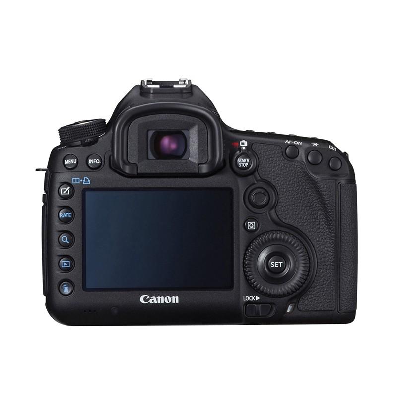 佳能(Canon) EOS 5D3/5D Mark III 单反相机 单机(不含镜头)