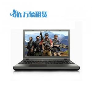 游戏英雄联盟联想T540P笔记本租赁i7四核15.6英寸