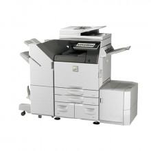 上海市  夏普 MX-C3081R  数码复合机 复印/打印/扫描   短租长租 全新机
