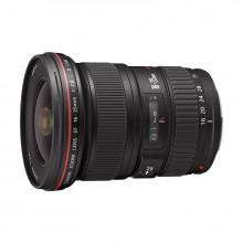 佳能(Canon)EF 16-35mm F2.8L II USM 紅圈廣角變焦 全畫幅單反鏡頭