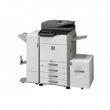 上海市 夏普MX-M3608N  数码复合机 复印/打印/扫描   短租长租 全新机
