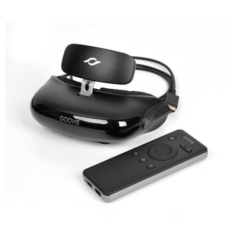 GOOVIS G2  VR头盔