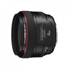 佳能 EF 50mm f/1.2L USM 标准定焦镜头