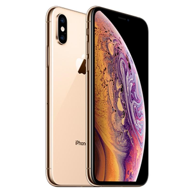 全新iPhone XS