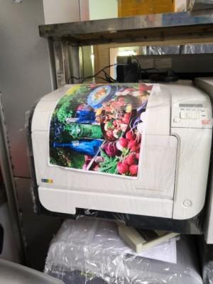 惠普Hp200/351/451无线wifi彩色激光打印机出租