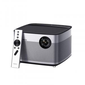 【闲猪】极米(XGIMI)H1 投影仪家用高清 3D无屏电视Wifi微型1080P办公投影机