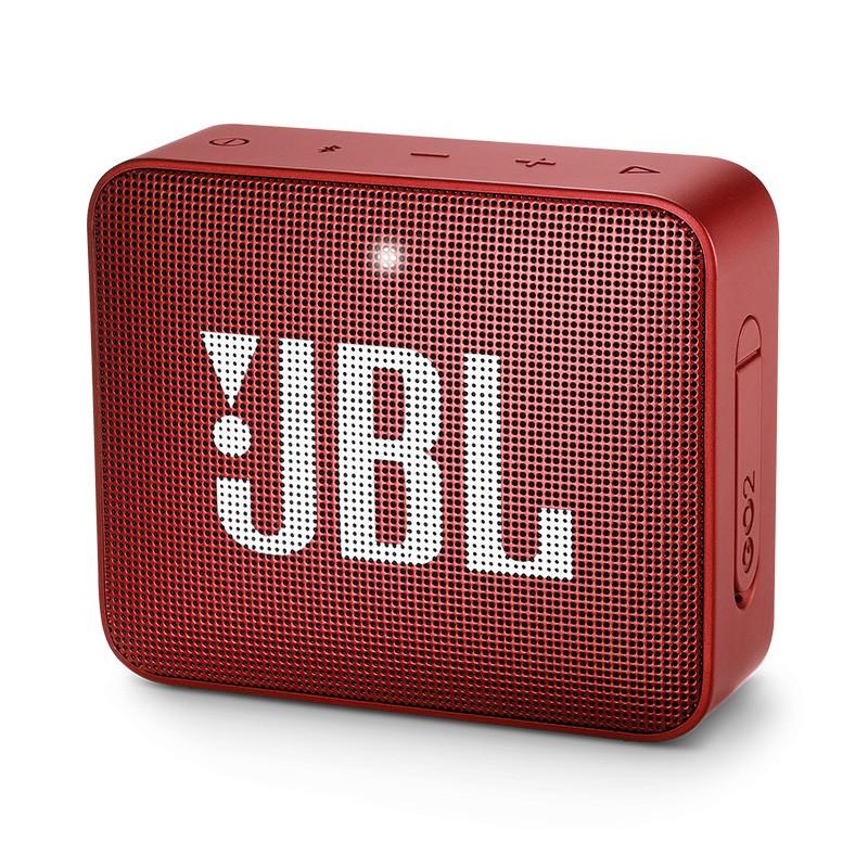 JBL GO2音樂金磚藍牙音箱
