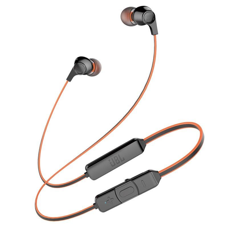 JBL T120BT藍牙音樂耳機