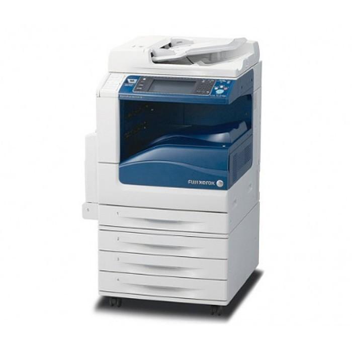 北京市发货  富士施乐 C3370  一年起租  特价彩色复印机