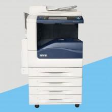 施乐C7535彩色复合复印机95成新东莞市
