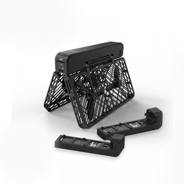 【闲猪】HoverCamera小黑侠跟拍无人机智能折叠低空近景4K高清摄像飞行相机