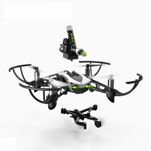 【閑豬】法國派諾特Parrot Mambo曼波迷你無人機遙控飛機玩具